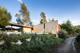 100 Steven Harris Architects Napa Valley House ArchDaily