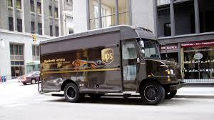 100 Ups Truck UPS Teamsters May Be Headed Toward Americas Biggest Labor Strike