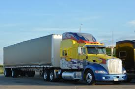 Florida Long Haul Trucking Insurance - Black's Insurance