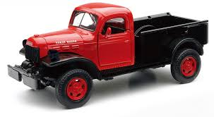 Amazon.com: 1946 Dodge Power Wagon Pickup 1:32 Scale By Newray: Toys ... Legacy Classic Trucks Dodge Power Wagon Defines Custom Offroad 10 Reasons The Ram Macho Is Ultimate Expedition Rubbermaid 24 X 36 5th Wheel Truck W Casters Trash Flamin Hot Food Wrap For Chuck Car City Online 2017 Ram Review Gallery Top Speed 2014 2500 4x4 Crew Cab 149 In Wb Specs And Prices Pickup Red Kinsmart 5017d 142 Scale Diecast East Nassau Ny Roaming Hunger 1995 Used Gmc P3500 Stepvan Lunch Actual 8k 1946 Vintage Show Avaliable Youtube This The Most Offroad Capable Truck