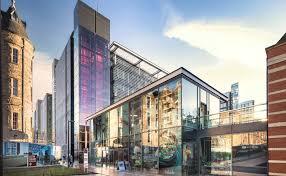 100 Edinburgh Architecture Quartermileurban Regeneration And Modern Architecture In