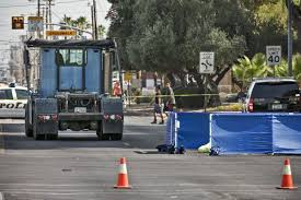 100 Tucson Truck Stop Police Identify Bicyclist Killed In Friday Crash Local News