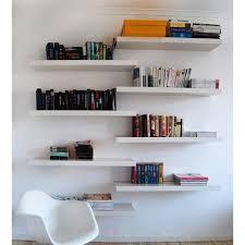 Amazon Ikea Lack Floating Wall Shelf White Home & Kitchen