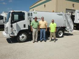 About Rantoul Truck CENTER - Rantoul Garbage Truck Sales