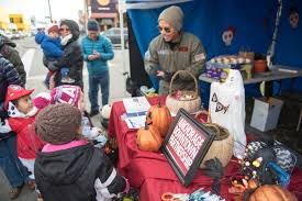 Trick Or Treat Street - Anchorage Downtown Partnership, Ltd.