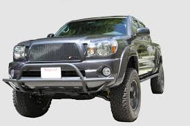 AVID 2005 - 2011 Toyota Tacoma Front Bumper Guard - Avid Products ... Ranch Hand Btc031blr Legend Bullnose Series Front Bumper Ebay Dee Zee Guard Install And Review 2014 Gmc Sierra 1500 Grille Guards Bull Bars Heavy Duty Bumpers For Pickup Trucks Runner Ss Aobeauty Vanguard Truck 2017 Ford F2f350 Signature Winch Tx Accsories Nose Summit Full Width Hd Grill Todds Mortown Dna Motoring Rakuten For 0914 F150 Bull Bar For 19992007 Sierra Classic 1500ld Skid Plate