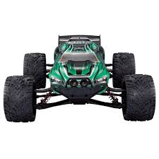 GPTOYS RC Cars S912 LUCTAN 33MPH 1/12 Scale Electric Monster Hobby ...