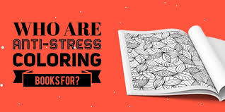 Who Can Benefit From Anti Stress Adult Coloring Books