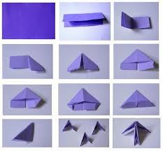 3D Origami Angry Bird Tutorial