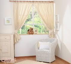 rideau pour chambre bébé rideaux pour chambre jaune