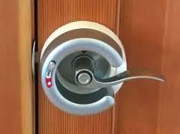 Door Child Locks Found This Baby Proofing Door Handles That Eye