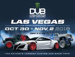 LAS VEGAS: 10/30 - 11/2 - DUB Show Tour