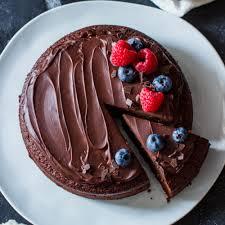 schokokuchen zum mitnehmen take home chocolate cake
