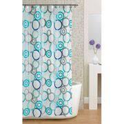 Walmart Canada Bathroom Curtains by Best 25 Hookless Shower Curtain Ideas On Pinterest Hotel Shower