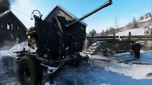 Battlefield V: Explosive Multiplayer Gameplay – E3 2018