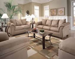 Broyhill Laramie Microfiber Sofa In Distressed Brown by Traditional Living Room Furniture And Traditional Style How To
