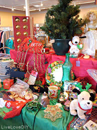 What Christmas Tree To Buy by Livelovediy How To Shop At A Thrift Store For Christmas Decor