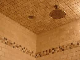 mosaic ceiling lorie jackson subway tile shower ideas for small