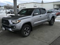 New 2018 Toyota Tacoma TRD Sport 4 Door Pickup In Kelowna, BC 8TA9576 2016 Toyota Tacoma Double Cab Trd Sport 4x4 Long Bed Youtube 2015 4x4 Reader Review New 2018 5 V6 At Used Sport In Truro Inventory Stuart Off Road Roseburg T18258 Scottsboro T155364 Vehicle Details At Allan Nott Honda Lima 2017 Pickup Truck Reviews And Rating Motor Trend Canada Rochester Mn Twin Cities Review Is Your Weekend Getaway Bestride