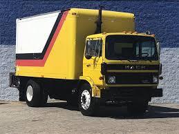100 Truck Trader Ga 1990 MACK MIDLINER MS250P Marietta GA 5002145414