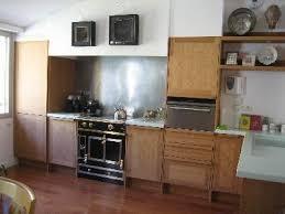 plaque de zinc pour cuisine creation autour du zinc plaque zinc arriere de hotte