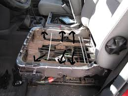 Permanent Seat Repair DIY   DODGE RAM FORUM - Dodge Truck Forums 1976 F250 Seat Replacement Ford Truck Enthusiasts Forums Aftermarket Bench Seats Early Chevy Dodge Ram Oem Cloth 1994 1995 1996 1997 1998 F350 Crew Cab Lariat Replacement Leather Interior 38 Epic Bank Of Ideas What You Should Know About Car Leather Seatcovers Toyota 4runner Forum Largest Covers In A 2006 2500 The Big Coverup Semi Windshield Just Off Exit 32 Inrstate 95 Factory Style Daves Tonneau 1993 W250 Cummins Diesel