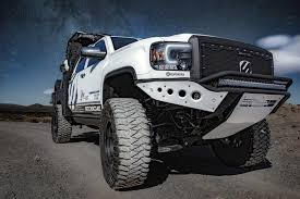 100 Black Lifted Truck Wallpapers