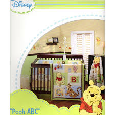 100 Winnie The Pooh Bedroom by Amazon Com Disney Winnie The Pooh Abcs Crib Bedding Set Baby