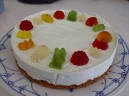 28 philadelphia torte mit götterspeise und keksboden rezepte