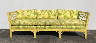 100 Boudoir Sofa Chinoiserie Couch Bench Settee Loveseat Fretwork Chinese