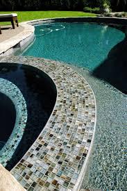 Pool Waterline Tiles Sydney by Zushi Pool Tile Syle I Like Color Change Pool Pinterest