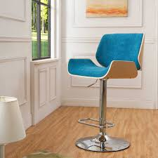 Swivel Chair Glides For Wood Floors by Incredible Adjustable Swivel Chairs With Black Accents Combined