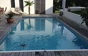 piscine à mont de marsan piscines courrej
