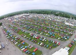 Aerial View Of The 2016 Carlisle All Ford Nationals ... Carlisle Archives Bds Suspension Blog Truck Nationals Recap Syclones And Typhoons To Descend On Nationa At The 2013 Chrysler Autoweek Media Performance Motsports Inc Zone Shows 2015 Youtube Heads All Not Your Average Show Movin Out Records Fall In 2016
