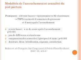 sexualité et contraception après une césarienne mardi 09 juin ppt