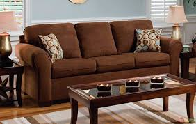 fresh impression with living room brown couch decor dahlia s home