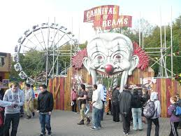 Halloween Theme Park Texas by Carnival Of Screams U2013 Scare Zone