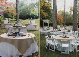 Cheap Rustic Wedding Decorations Fresh Modern Table With Vintage