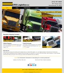 100 Crs Trucking CRS Logistics Competitors Revenue And Employees Owler Company Profile