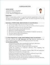 Resume Of Quality Assurance Manager Buildbuzz Info