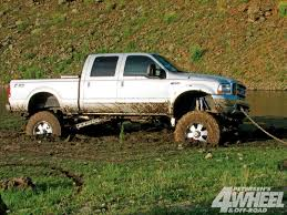 Ford Mud Racing Trucks For Sale
