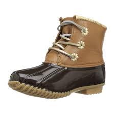 Jack Rogers Women's Chloe Classic Rain Boot, , | Walmart Canada