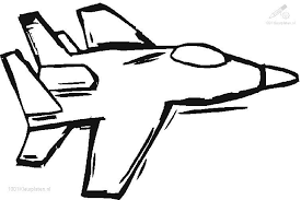 To Print Jet Plane Coloring Pages 29 In Picture Page With