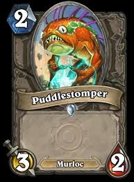 the murlocs future my ideas hearthstone amino