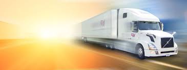 TLC Express Trucking - Total Logistics Consultants