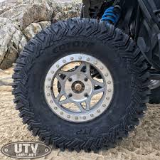 100 33 Inch Truck Tires ITP Coyote Tire Now Available In Inch And 35inch Sizes UTV Guide