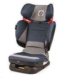 siege axiss isofix peg perego child car seat viaggio 2 3 flex 2018 denim buy at