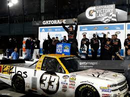 AUTO: FEB 24 NASCAR Camping World Truck Series - NextEra Energy ... 2015 Kroger 250 At Martinsville Speedway Nascar Camping World Truck Series Headling Eldora For 2014 Circle Ncwts Estes Opts Out Of Phoenix Results November 10 2017 Racing News Race Take Kansas Pocono July 29 Gamecocks Entry To Return Friday Race Dover Host Xfinity Chase Atlanta Windows Presented By Sim Homestead Starting Lineup 17
