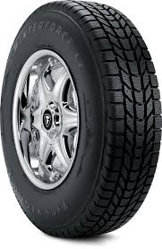 Winter Tires For Driving On Snow & Ice | Firestone Snow Tires