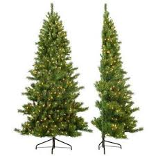 Pre Lit Palm Tree 7 Green Pine Artificial Christmas With 350 Clear White Lights Stand